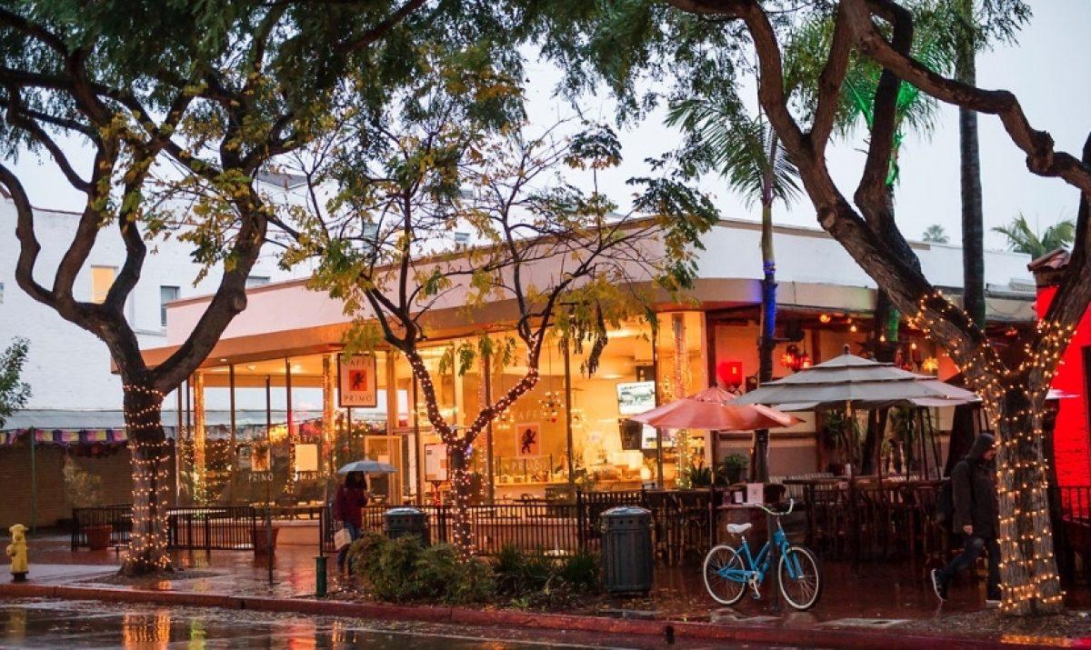 Santa Barbara Restaurants 516 State Street Santa Barbara